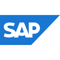 SAP logo HS