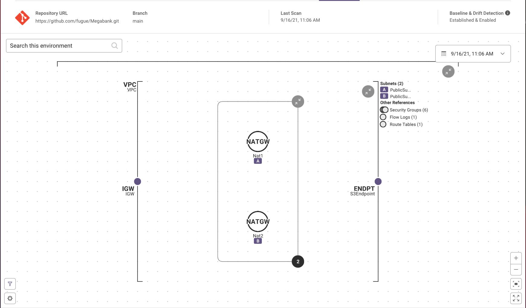 Feature Module 3 - Resource Visualizer